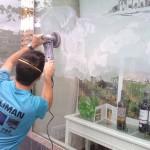 Eliminación de Graffitis en Madrid